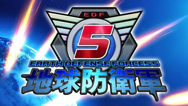 NoDVD для Earth Defense Force 5 v 1.0