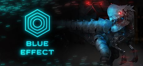 Сохранение для Blue Effect VR (100%)