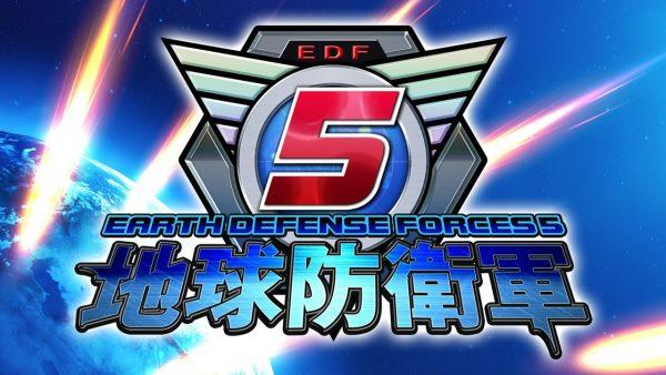 Русификатор для Earth Defense Force 5