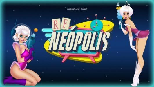Сохранение для Neopolis (100%)