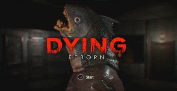 Сохранение для Dying: Reborn (100%)