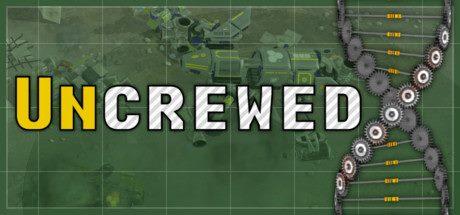 Кряк для Uncrewed v 1.0