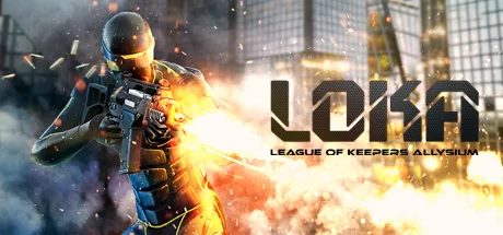 NoDVD для LOKA - League of keepers Allysium v 1.0
