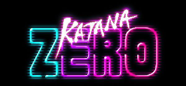 Патч для Katana ZERO v 1.0