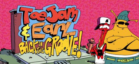 Сохранение для Toejam & Earl: Back in the Groove (100%)