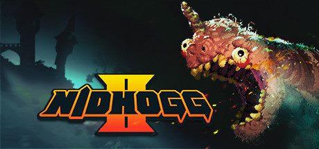 Кряк для Nidhogg 2 v 1.0