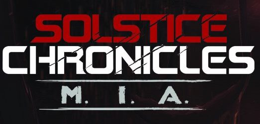 NoDVD для Solstice Chronicles: Missing in Action v 1.0