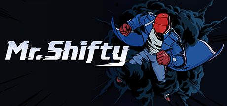 NoDVD для Mr Shifty v 1.0