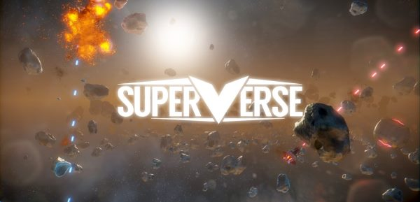 Кряк для SUPERVERSE v 1.0
