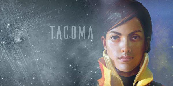 Патч для Tacoma v 1.0