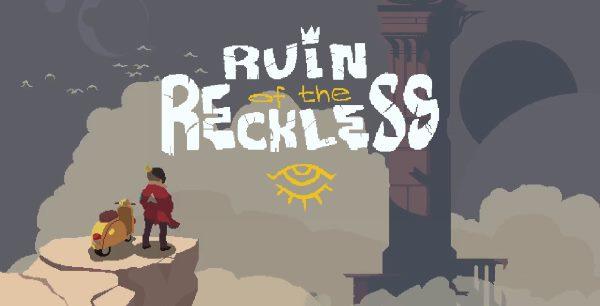 Трейнер для Ruin of the Reckless v 1.0 (+12)