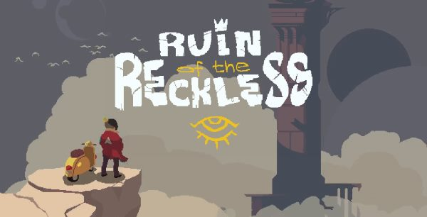 Русификатор для Ruin of the Reckless