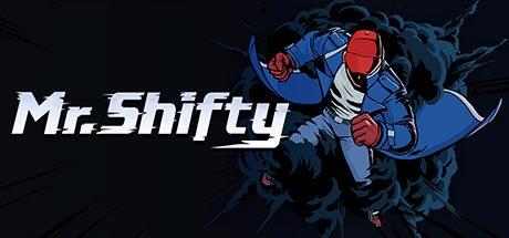 Русификатор для Mr Shifty