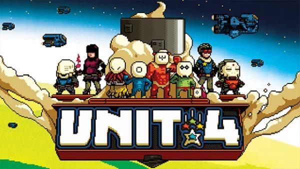 Патч для Unit 4 v 1.0