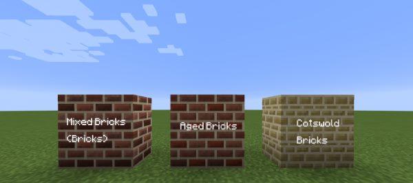 Just Build It для Майнкрафт 1.11.2