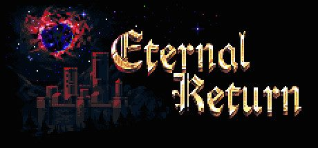 Кряк для Eternal Return v 1.0
