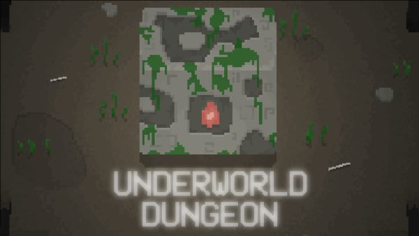 NoDVD для Underworld Dungeon v 1.0