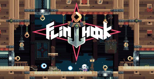 Сохранение для Flinthook (100%)