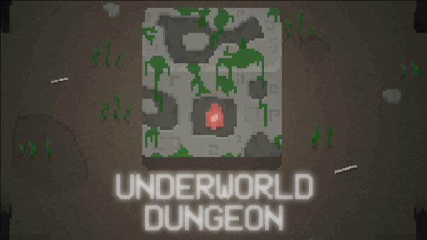 Русификатор для Underworld Dungeon