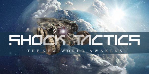 Трейнер для Shock Tactics v 1.0 (+1)