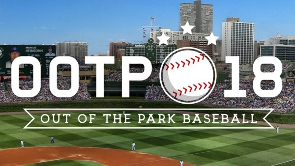 Трейнер для Out of the Park Baseball 18 v 18.3 (+2)