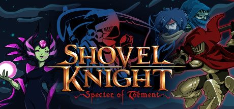 Трейнер для Shovel Knight: Specter of Torment v 1.0 (+4)