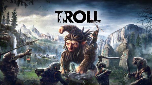 Трейнер для Troll and I v 1.0 (+3)