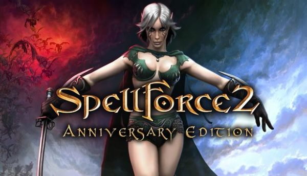 Трейнер для SpellForce 2: Anniversary Edition v 2.01 (+5)
