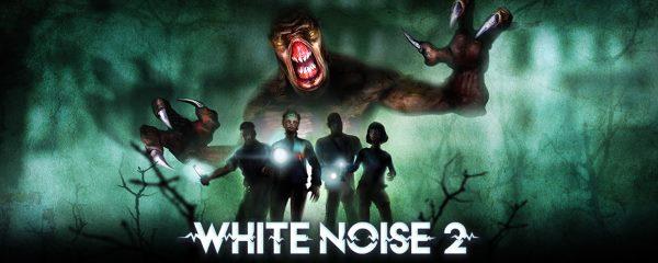 Трейнер для White Noise 2 v 1.0 (+4)