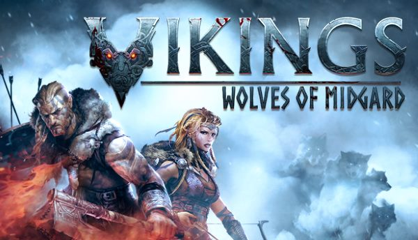 NoDVD для Vikings: Wolves of Midgard v 1.03