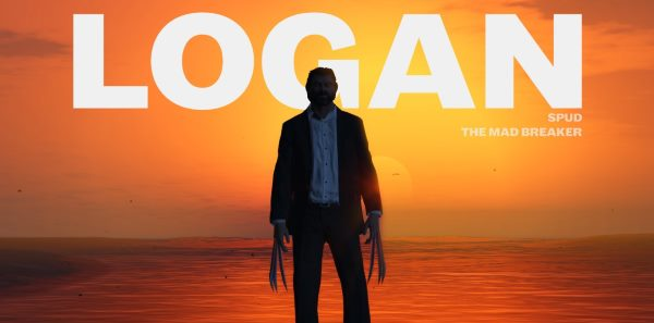 "Logan (Hugh Jackman ""Logan"" 2017) [Add-On / Replace Ped] для GTA 5"