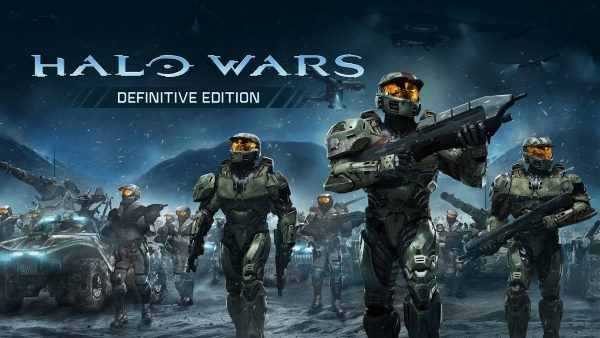 Кряк для Halo Wars: Definitive Edition v 1.0