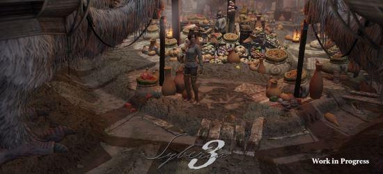 Патч для Syberia 3 v 1.1