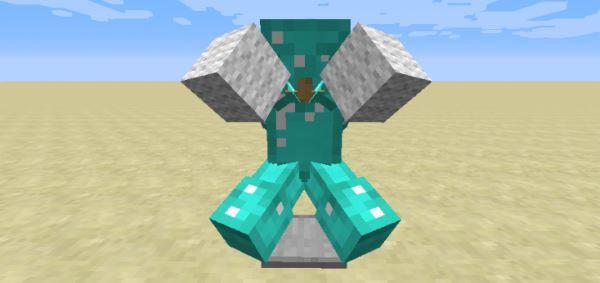 Armor Stand Configurator для Майнкрафт 1.11.2