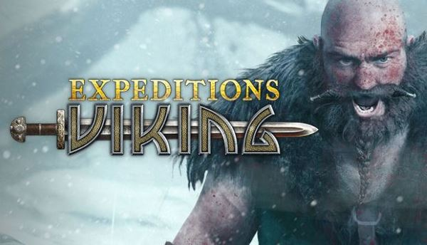 Кряк для Expeditions: Viking v 1.0