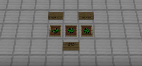 SpawnerCraft для Майнкрафт 1.11.2