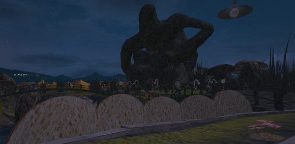 Мушрумия для GTA 5