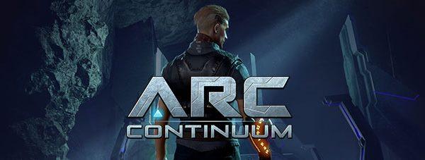 NoDVD для ARC Continuum v 1.0