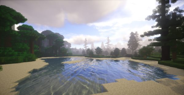 The Lost World для Майнкрафт 1.11.2