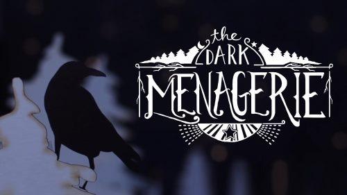 Dark Menagerie для Майнкрафт 1.7.10
