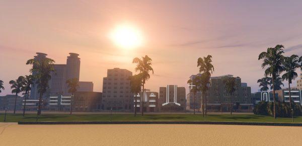 Vice V (HD Textures) для GTA 5