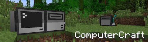 Computality для Майнкрафт 1.11.2