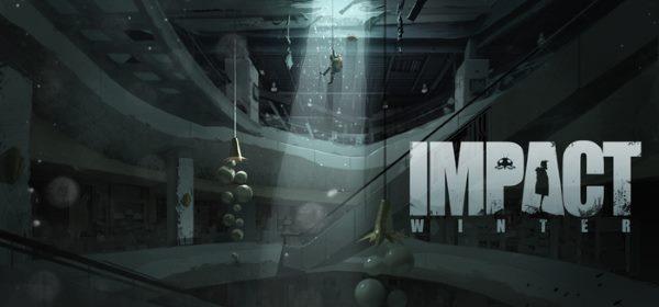 Кряк для Impact Winter v 1.0