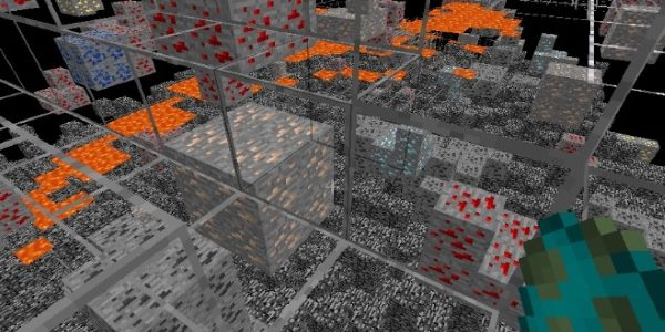 Xray Ultimate для Майнкрафт 1.12