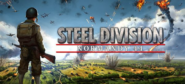 NoDVD для Steel Division: Normandy 44 b80629