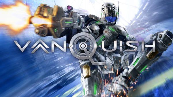 Кряк для Vanquish v 1.0