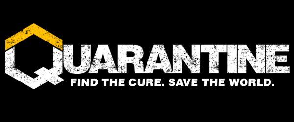 Кряк для Quarantine v 1.0