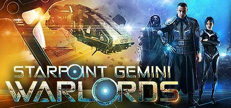 NoDVD для Starpoint Gemini: Warlords v 1.0