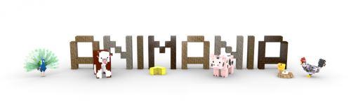 Animania для Майнкрафт 1.11.2