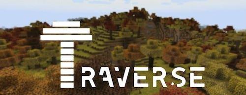 Traverse для Майнкрафт 1.11.2